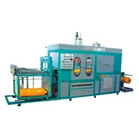 Full Automatic Thermoforming Machine