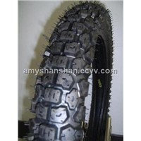 Motorcycle Tyre 4.00-12