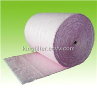 Non-woven filter/bag filter/pocket filter/air filter