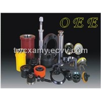 Mud Pump Fluid end & Expendables