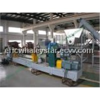 PE PP LDPE HDPE LLDPE Film Recycling Line