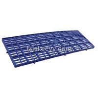 Plastic Floor Mould