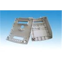 Plastic mould for Electrical Iron