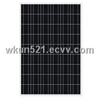 Poly-Sillcon Solar Panel