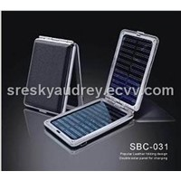 Portable Solar Powered Chargers