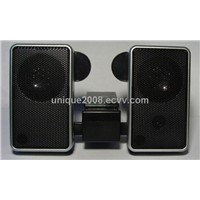 Portable foldable Mini Speaker for MP3/MP4 Player