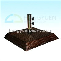 Rattan Series Umbrella Stand