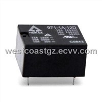 Power Relay/Mini Relay/Latching Relay/Automotive Relay/Signal Relay/General Power Relay