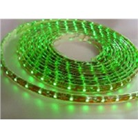 SMD 5050 LED Flexible Strip (Green Color)