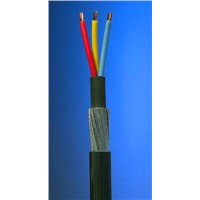 SWA Armored Power Cable