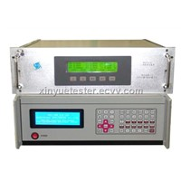 Three Phase Portable Energy Meter Test Bench(SYM31A)