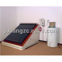 Separated Solar Water Heater (CE, ISO9001, CCC, SOLAR KEY MARK)