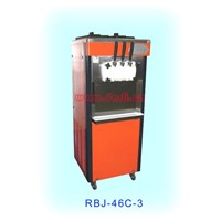 Soft Ice-Cream Machines