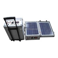 Solar Portable Power Charger (SPP01000)