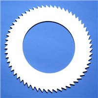 Solid TCT saw blade