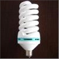 Spiral 85W spiral energy saving lamp