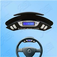 Steering Wheel Bluetooth Car MP3