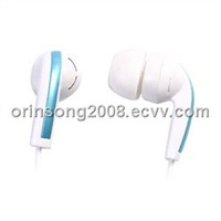Stereo In-ear Earplug