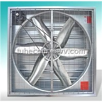 Exhaust Fan TUHE -4