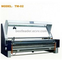 Tensionless Fabric Inspection Machine (TM-02)