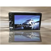 Universal Car DVD With GPS/Ipod/Bluetooth/Touchscreen/FM/AM/USB