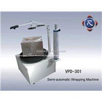 Semi-Automatic Wrapping Machine(VPD-301)