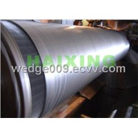 Wedge Wire Rotary Cylinders
