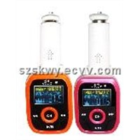 Wireless transmitter Car MP3