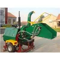 Wood Chipper (WS-40A)