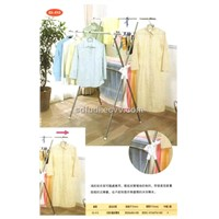 X-Type Folding Laundry Rack/Clothes Dryer