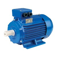 Three-Phase Asynchronous Induction Motor/Three Phase Induction Motor