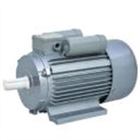 YCL Series Heavy-Duty Single-Phase Capacitor Start And Run Induction Motor Electric Motor
