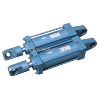 YG Series Four-Tie Rod Hydraulic Cylinder
