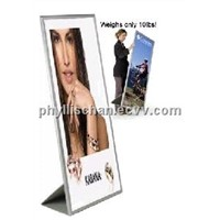 Advertising Poster Stand (DM50116)
