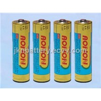 Alkaline Battery (LR6)