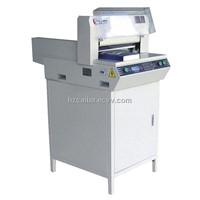 Automatic Paper Cutter, Guillotine
