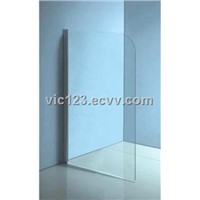 Bathoom Product, Pivot Door (S20002)