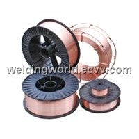 Co2 Gas Shielded Mig Welding Wire