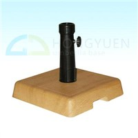 concrete series umbrella bases, natural stone series umbrella bases, rattan series umbrella bases, e