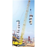 Construction Machinery/crawler crane