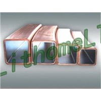 Copper Mould Tube 002