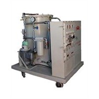 Explosion-Proof Oil Purifying Machine