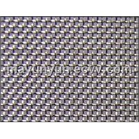Galvainzed Square Wire Mesh