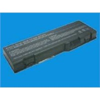 laptop battery DELL 6000/9200   11.1V  4400MmAh