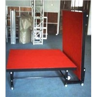 Folding Stage/Aluminium Stage/Folding Stage/Combined Stage/Glass Stage/Plywood Stage/Steel Stage