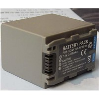 NP-FP90 Battery for Sony DVD105