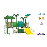 Outdoor Playground(Outdoor Playground Equipment,Outdoor Game)