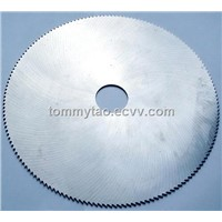 Saw Blade for Cutting PVC