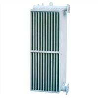 Transformer Detachable Radiator