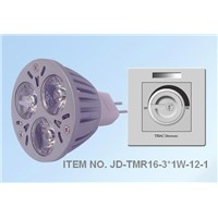 Triac Dimmable (MR16)